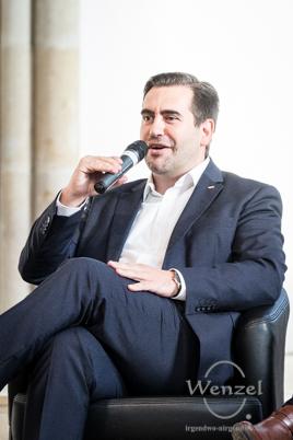 Frank Sitta (FDP)