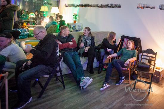 URST URBAN – Freiraum für alle – Magdeburg, Breiter Weg 31