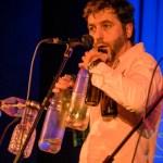 GlasBlasSing Quintett in Magdeburg