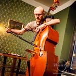 Adam Pultz Melby –  Jazzploration im Café Central