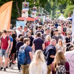 Campus Day Magdeburg