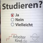 your campusdayte -  Studieren probieren an der Otto-von-Guericke-Universität Magdeburg