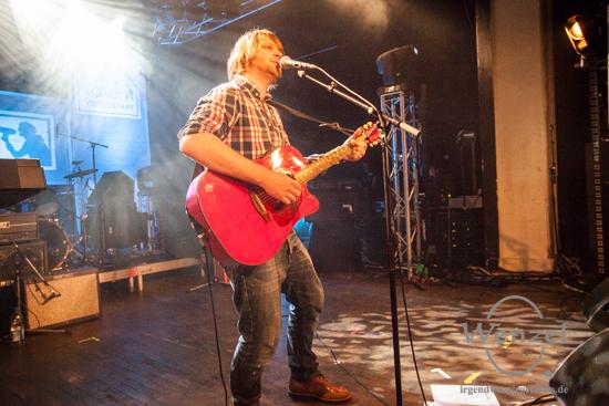 Christian Michael Musik – SWM Talentverstärker - Finale 2016