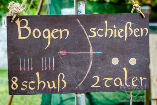 Spectaculum Magdeburgense 2016 im Ravelin 2 & Glacis-Park