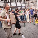 buskers – Straßenmusikfestival Braunschweig