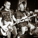 Benefiz   Slam / Rock Night im HOT – Alte Bude  Magdeburg Buckau