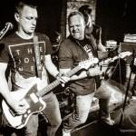 Benefiz   Slam / Rock Night im HOT – Alte Bude  Magdeburg Buckau