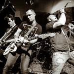 Benefiz Slam / Rock Night - HOT-Alte Bude