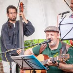 Folk-Nacht mit Starbridge Folk Band