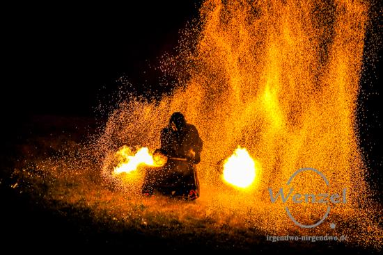 Pyro Games 2016 – Magdeburg Elbauenpark –  Foto Wenzel-Oschington.de