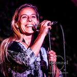 """Trixi G – """"So 'ne kleine Frau"""" – Hommage an Tamara Danz – Volksbad Buckau"""