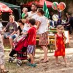 Fotos – Hoffest Volksbad Buckau
