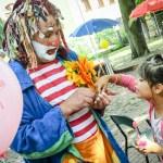 Fotos – Interkulturelles Sommerfest im Volksbad Buckau