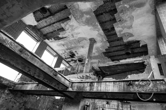 Lost Places - Faszination Verfall –  Foto Wenzel-Oschington.de