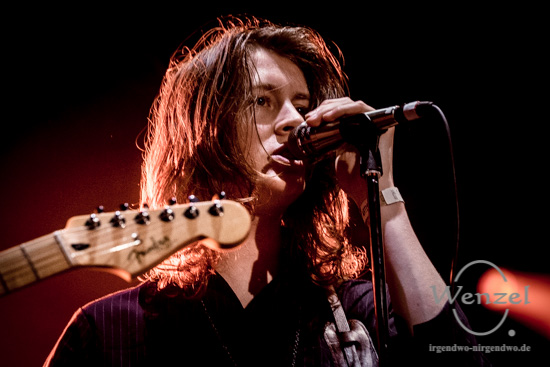 Blossoms, Reeperbahn Festival, The Blossoms, Hamburg –  Foto Wenzel-Oschington.de