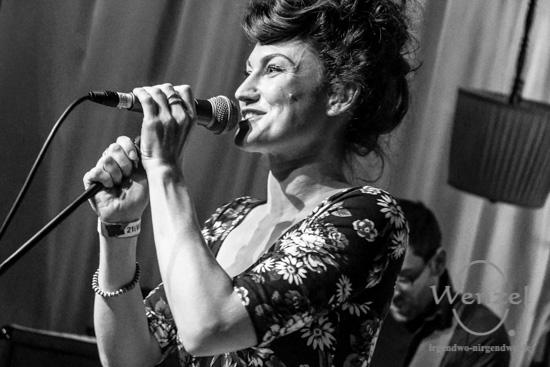 June Cocò - Reeperbahn Festival 2016 –  Foto Wenzel-Oschington.de