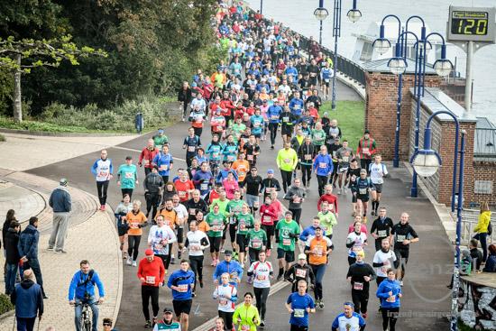 13. Magdeburg-Marathon –  Foto Wenzel-Oschington.de