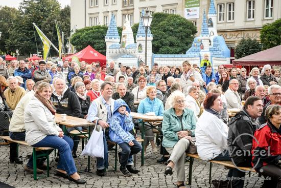 Otto, Rathausfest, Magdeburg, 2016 –  Foto Wenzel-Oschington.de