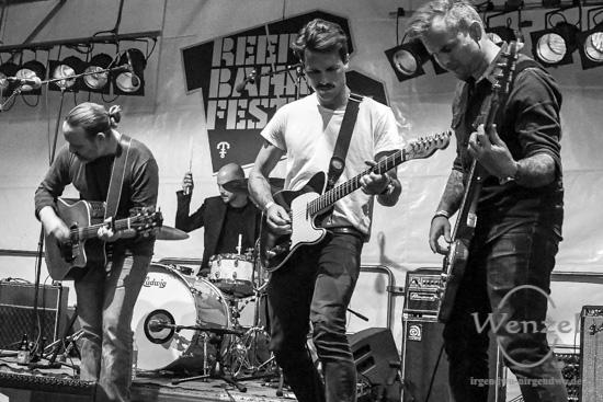 Deerborn, Dänemark, Reeperbahn Festival 2016 –  Foto Wenzel-Oschington.de