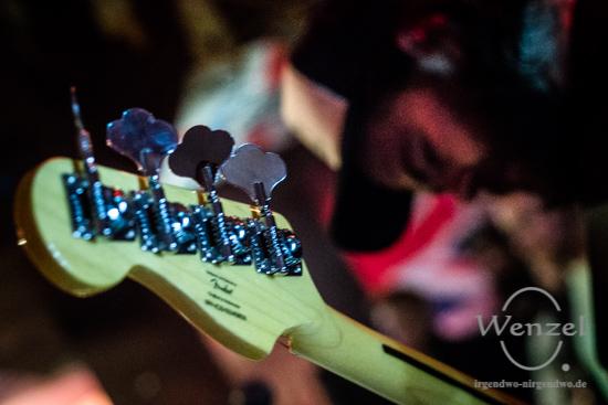 Groove Experience, Lions City Pub, Magdeburg, Das Pracht –  Foto Wenzel-Oschington.de
