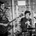 HELGEN – Konzert im Turmpark Salbke