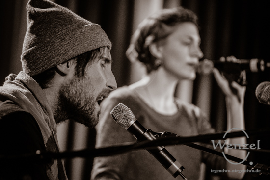 Love, The Twains, Konzert, Moritzhof Magdeburg –  Foto Wenzel-Oschington.de