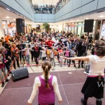One Billion Rising – Allee Center Magdeburg