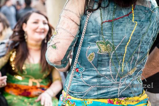 Newroz, Magdeburg, Moritzhof, Teilhabe Festival –  Foto Wenzel-Oschington.de