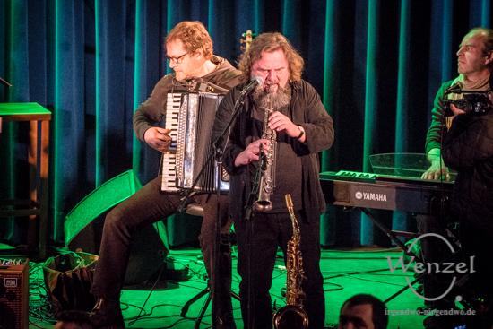 Newroz, Magdeburg, Moritzhof, Teilhabe Festival, Martin Rühmann Band –  Foto Wenzel-Oschington.de