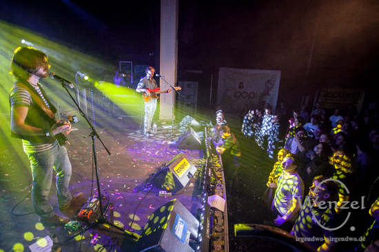 SWM, Talentverstärker, MusiCids, Magdeburg, Nachwuchskünstler, Factory, Rockland, Ottostadt, Magdeburg 2025, Kulturhauptstadt, Heartdisco Music, Elephant's Foot –  Foto Wenzel-Oschington.de