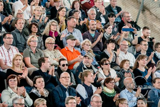 Magdeburg 2025, Ottostadt, Kulturhauptstadt Magdeburg, Gregory Porter, Take Me To The Alley, Elbauenpark, Kulturhauptstadt 2025, Ballonmütze, Jazz, Soul –  Foto Wenzel-Oschington.de