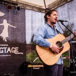 Magdeburger Songtage – Festival am  H2O Turmpark Salbke