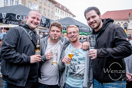 3. Magdeburger Bierbörse – Hopfen und Malz, Gott erhalt's!  –  Foto Wenzel-Oschington.de