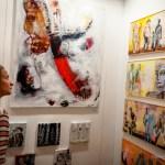 KUNST/MITTE – Mitteldeutsche Messe für zeitgenössische Kunst