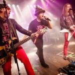 J.B.O – Blast Christmas Tour – Factory Magdeburg