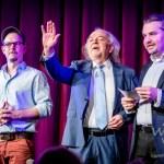 Kabarett- und Kleinkunstpreis Magdeburger Vakuum 2018