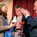 Finale Sachsen-Anhaltinischer Kabarett- und Kleinkunstpreis Magdeburger Vakuum