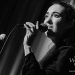 Kanadische Klangzauberin Rayannah – Konzert Volksbad Buckau