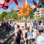 Urst urbanes Straßenfest #2 – Magdeburg Stadtfeld