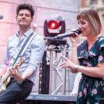Magdeburger Band BerniKaloe präsentiert ihr neues Album Origami
