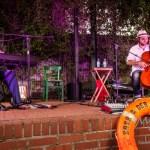 Sasa & der Bootsmann – Liebes Leben – musikalische Lesung im Volksbad Buckau