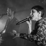 CARROUSEL – Konzert auf dem Moritzhof Magdeburg im Rahmen der FRANKO.FOLIE! 2018