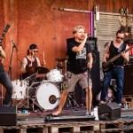 Werk 4 Magdeburg Buckau – Location für junge Musiker
