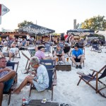Fotos – Musik liegt über der Elbe zwischen Café Treibgut und Mückenwirt