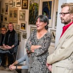 10 Jahre Kunstwerkstatt Magdeburg Buckau