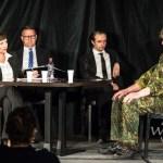 Studiobühne Magdeburg – Duzan Achhausen oder die Betrachtung der Reglosigkeit