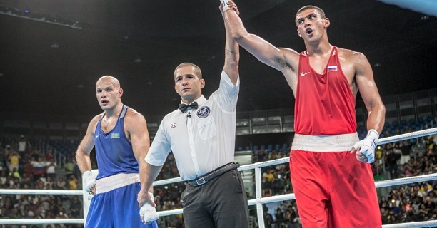 how to become a boxing judge