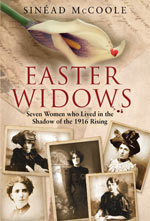 Easter Widows book cover