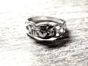 Claddagh Ring Superstitions