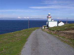 Aranmore Lighthouse, Co. Donegal